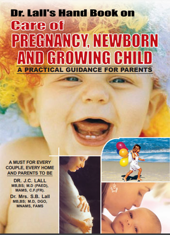 Care Of Pregnancy, Newborn and Growing Child
